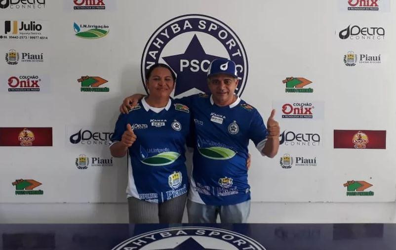 Conselho Deliberativo reelege Batista Filho presidente do Parnahyba