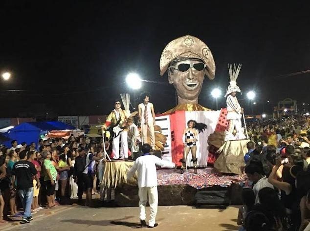 Inscrições para concurso do Carnaval de Parnaíba começam segunda (06)