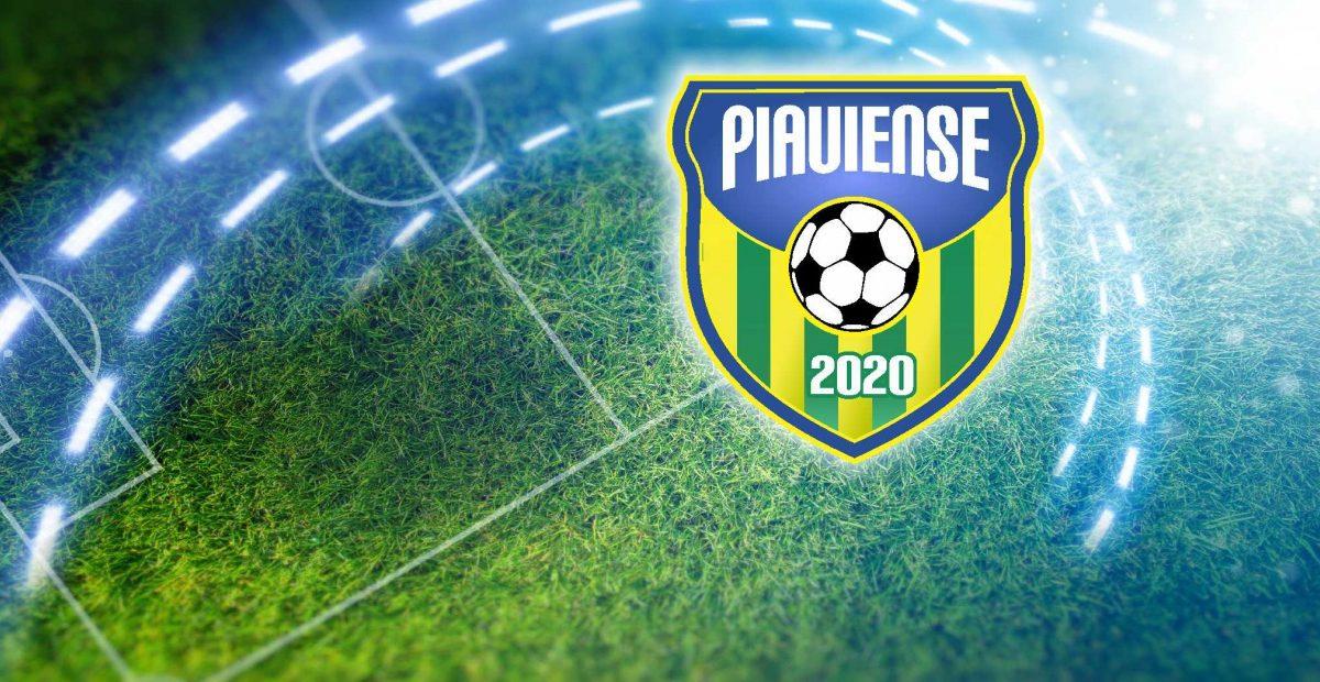 Confira todos os jogos do Campeonato Piauiense 2020