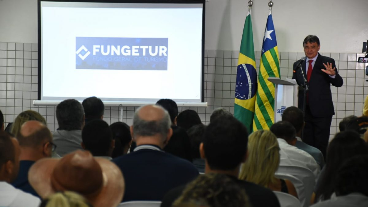Fungetur financiará empreendimentos do setor turístico no estado