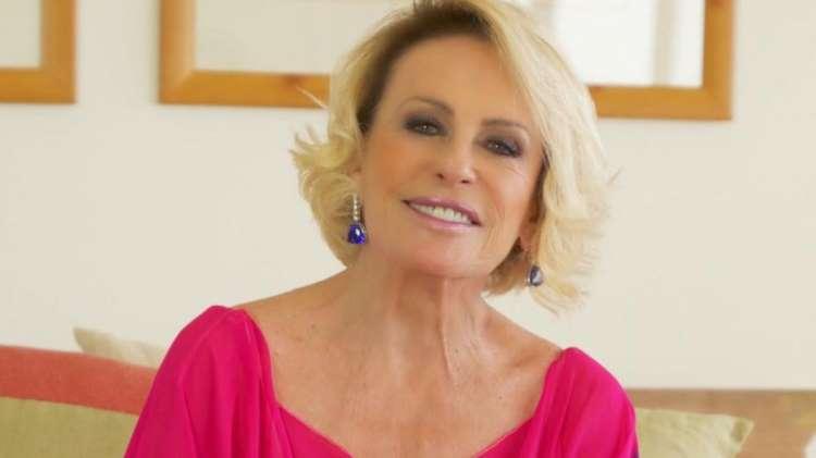Tratando câncer, Ana Maria Braga reflete: 'Vida tem pausas'