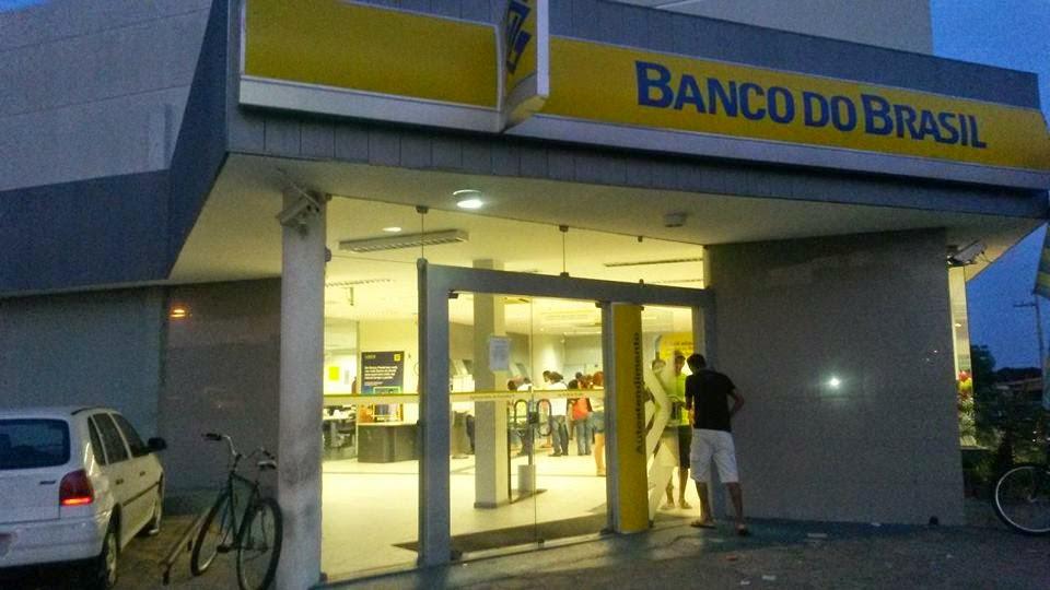 Bancos ficarão fechados durante o carnaval