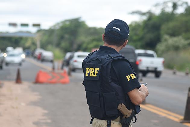 Operação Abre Alas contabiliza 22 acidentes nas rodovias federais do Piauí