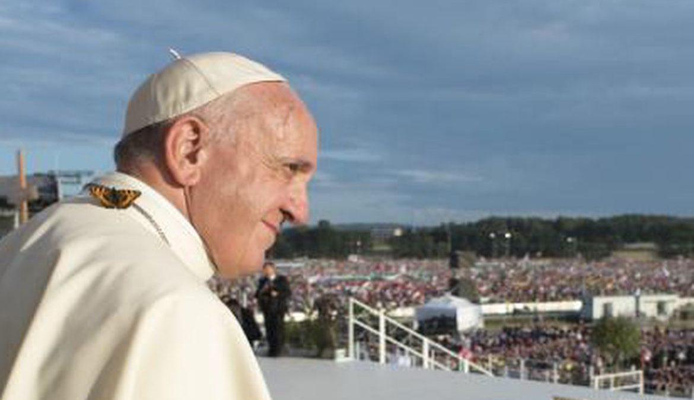 """Papa Francisco concede hoje bênção especial """"Urbi et Orbi"""""""