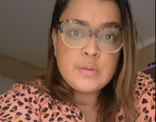 Preta Gil esclarece áudios vazados sobre Anitta