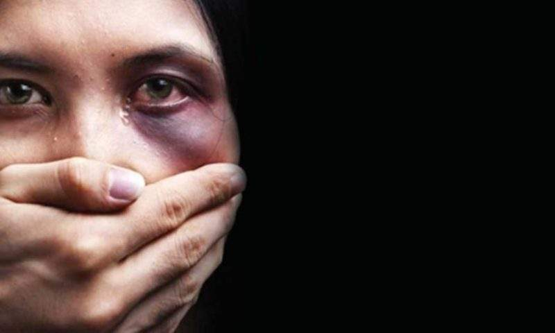 Denúncias de violência contra a mulher têm aumento de 35,9% em abril