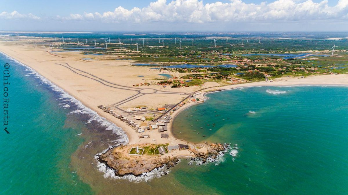 Retomada econômica pós-pandemia no Piauí: planejamento energético e novo marco regulatório