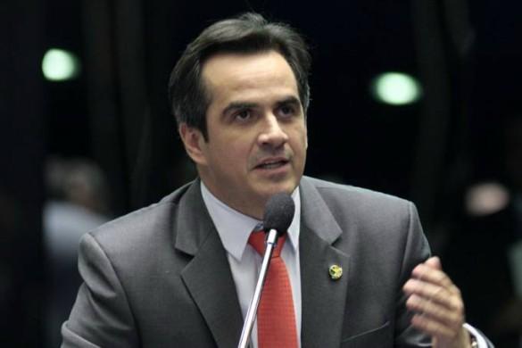 158 leitos de UTI foram liberados hoje para o Piauí, diz Ciro Nogueira