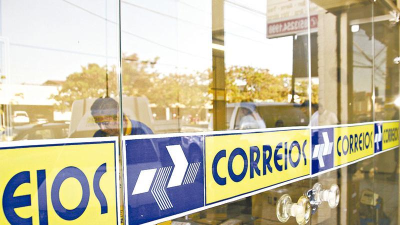 Agências dos Correios passam a renegociar dívidas do Serasa Limpa Nome