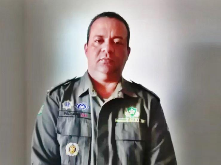 Acesso às praias e lagoas de Luís Correia e Cajueiro estão proibidas
