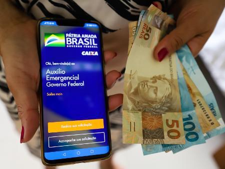 Auxílio Emergencial será prorrogado e terá mais 2 parcelas de R$ 600