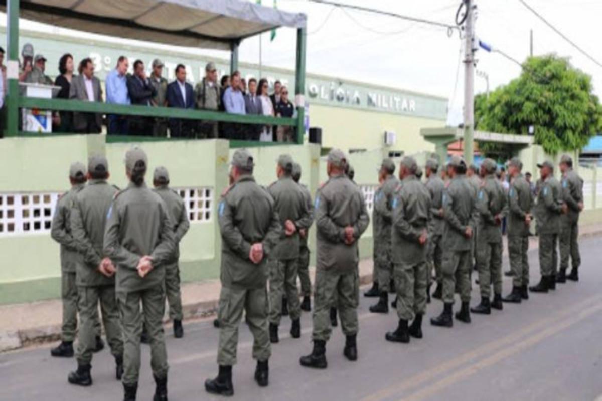 PM do Piauí registra 97 policiais militares infectados por Covid-19