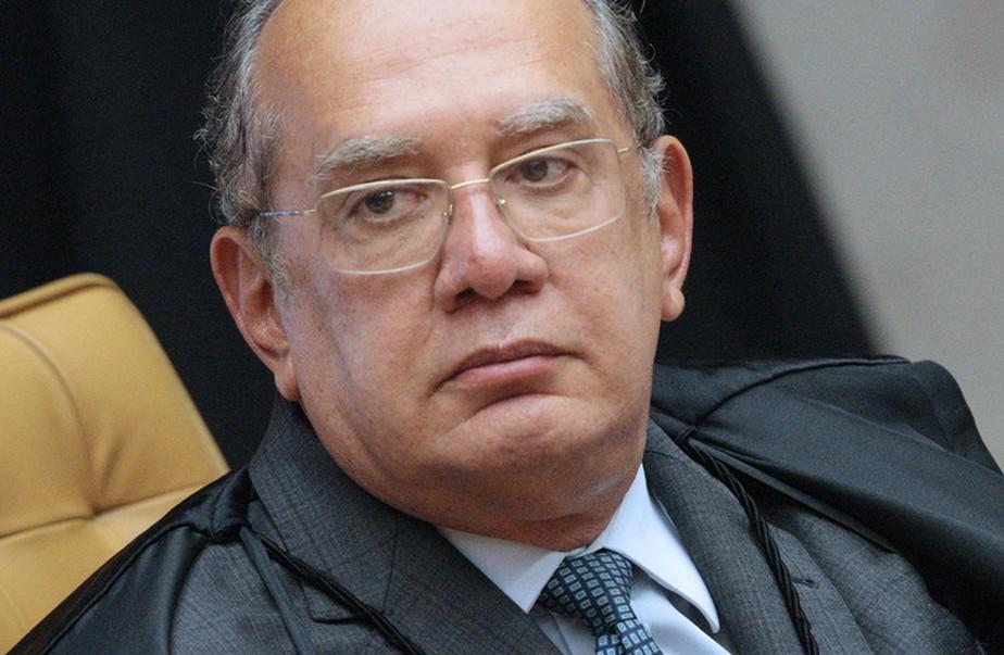 Gilmar Mendes processado criminalmente