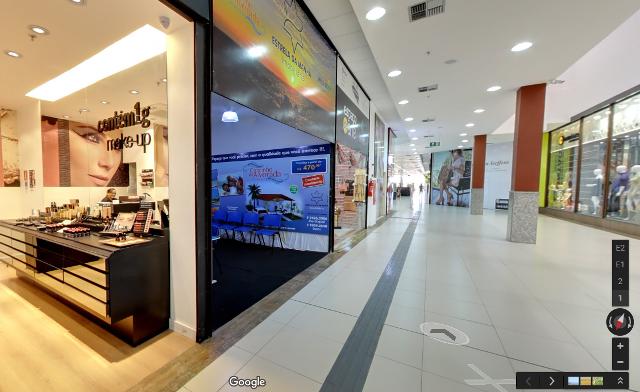 Decreto regulamenta reabertura de shopping centers para segunda (03)