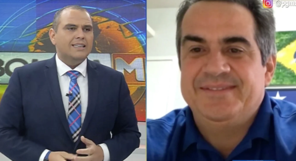 "Ciro Nogueira confirma que é candidato a governador do Piauí: ""Já está decidido"""