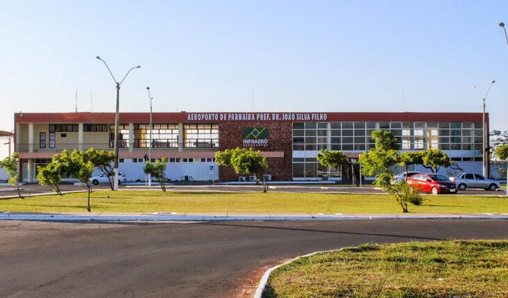 Governo abre consulta pública para PPP do Aeroporto de Parnaíba