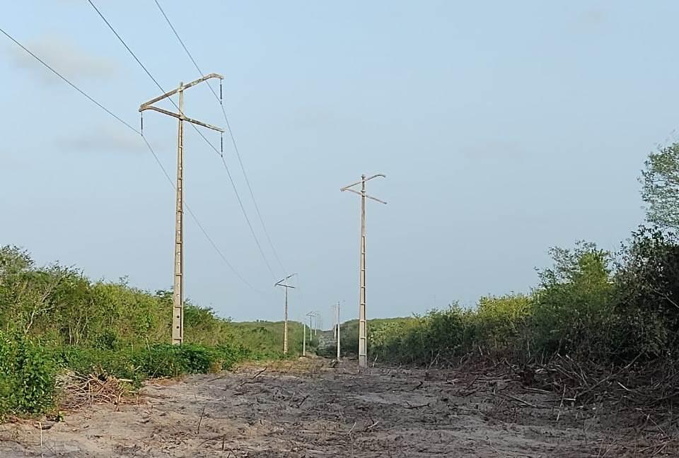 Equatorial Piauí investe em melhorias na região norte do estado