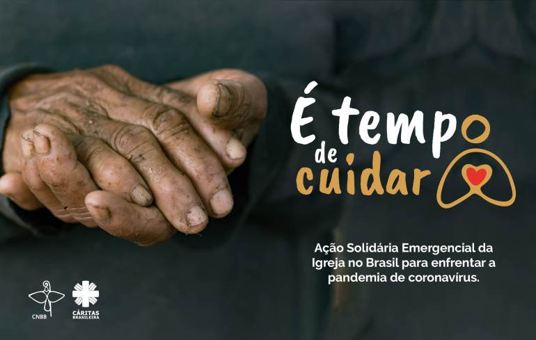 """Campanha """"É Tempo de Cuidar"""" será lançada no Piauí na quarta (21)"""