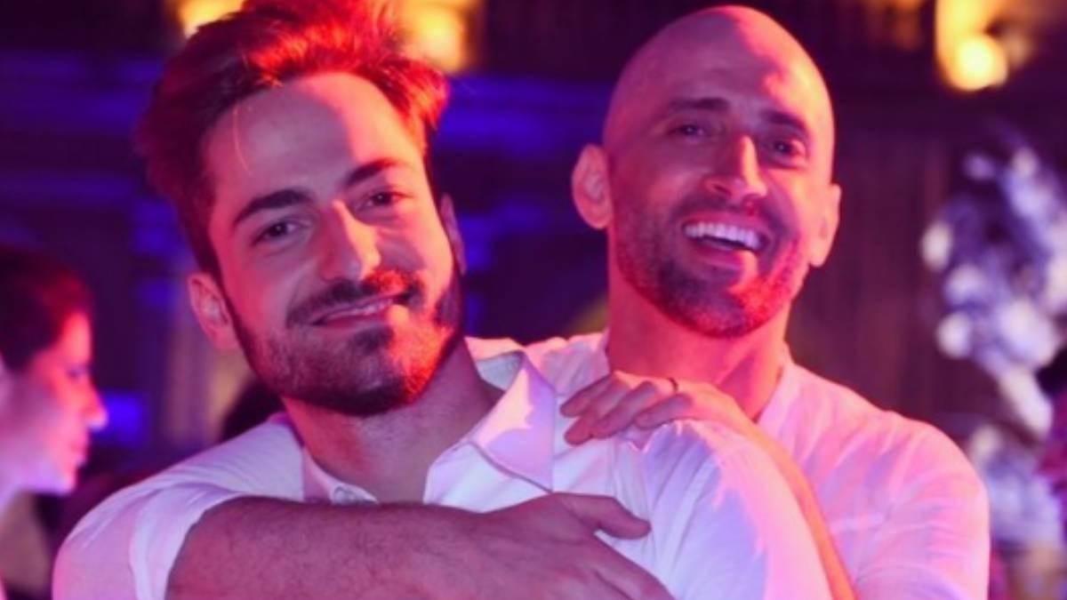 Marido de Paulo Gustavo compartilha texto sobre 'suportar a lentidão' de ciclos