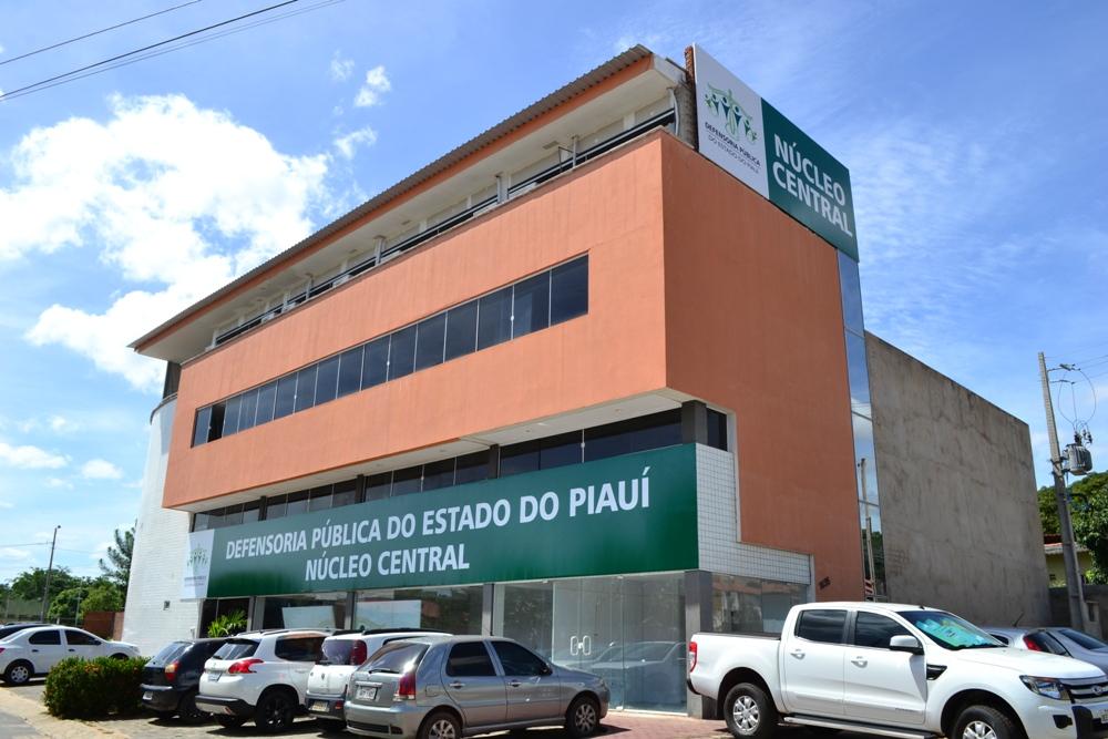 Defensoria Pública do Piauí aprova concurso para cargo de Defensor Público