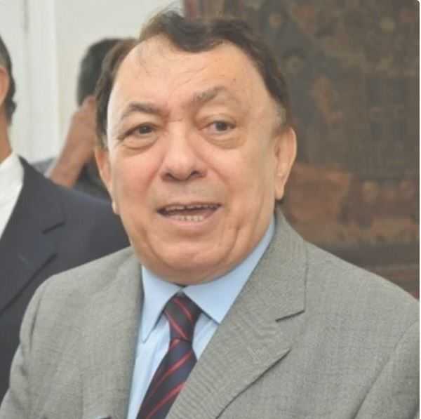 Ex-deputado Luiz Gonzaga Paes Landim morre aos 79 anos vítima da Covid-19