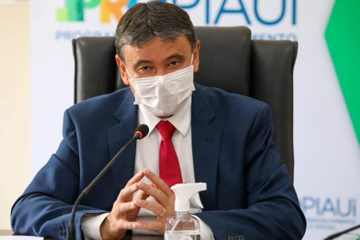 Governo do Piauí prorroga decreto de medidas restritivas até 13 de junho
