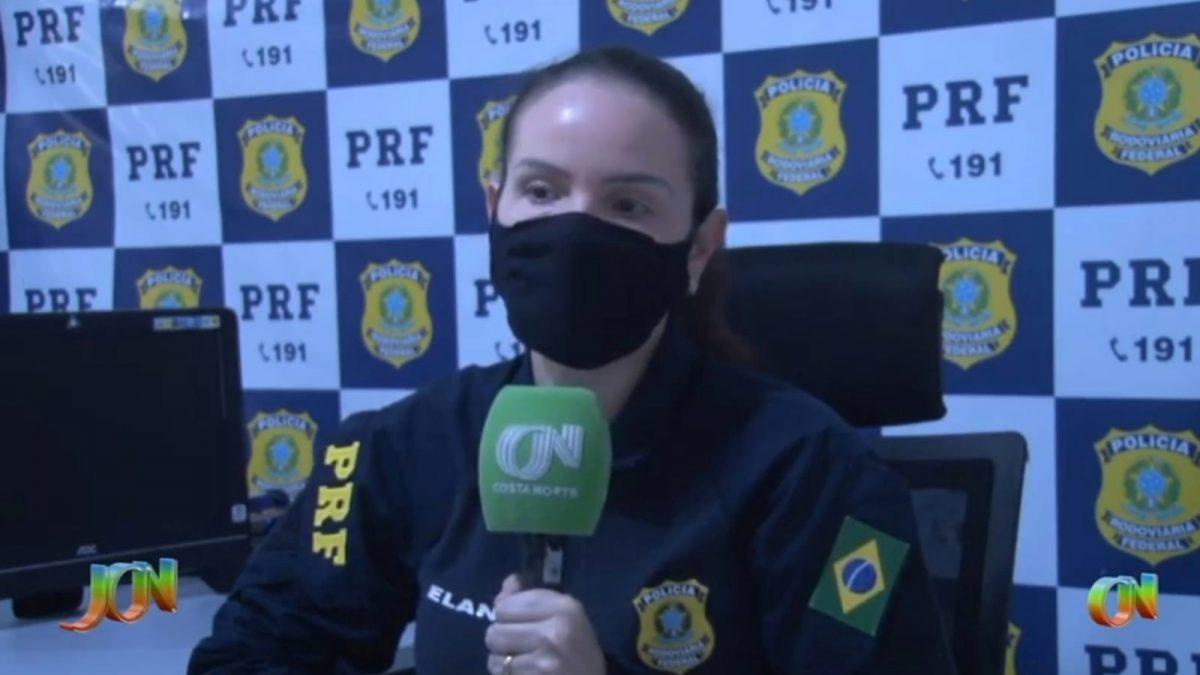 Operação Férias ganha reforço na Polícia Rodoviária Federal em Parnaíba
