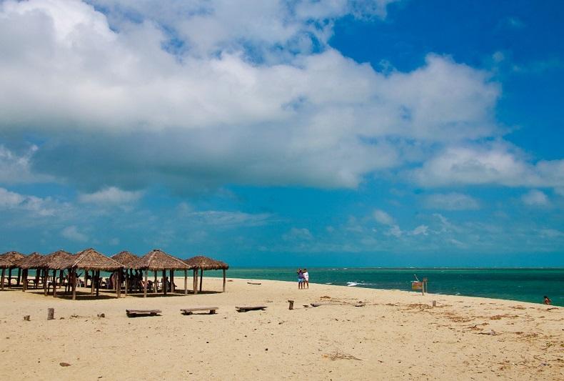 Estudo aponta aumento da ocupação de hotéis no litoral do Piauí
