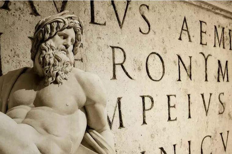 Bem-vindos a Roma I – Por Vitor de Athayde Couto