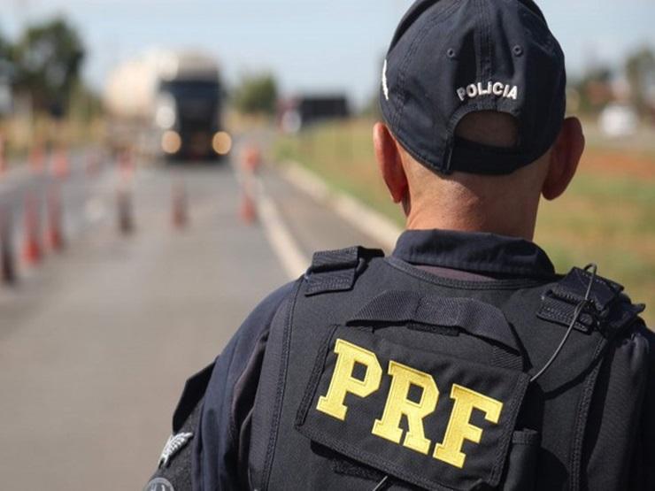 PRF divulga o resultado da Operação Nossa Senhora Aparecida 2021 no Piauí