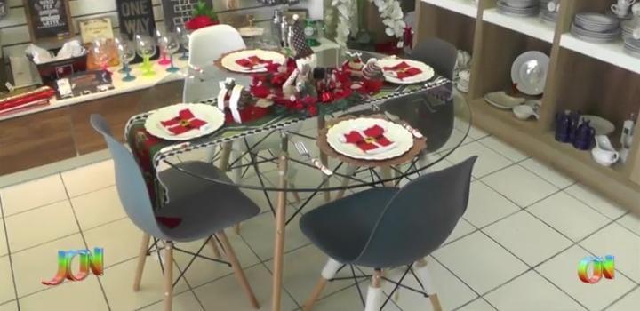 Lojas de Parnaíba antecipam ornamentação natalina para aquecer vendas no setor varejista