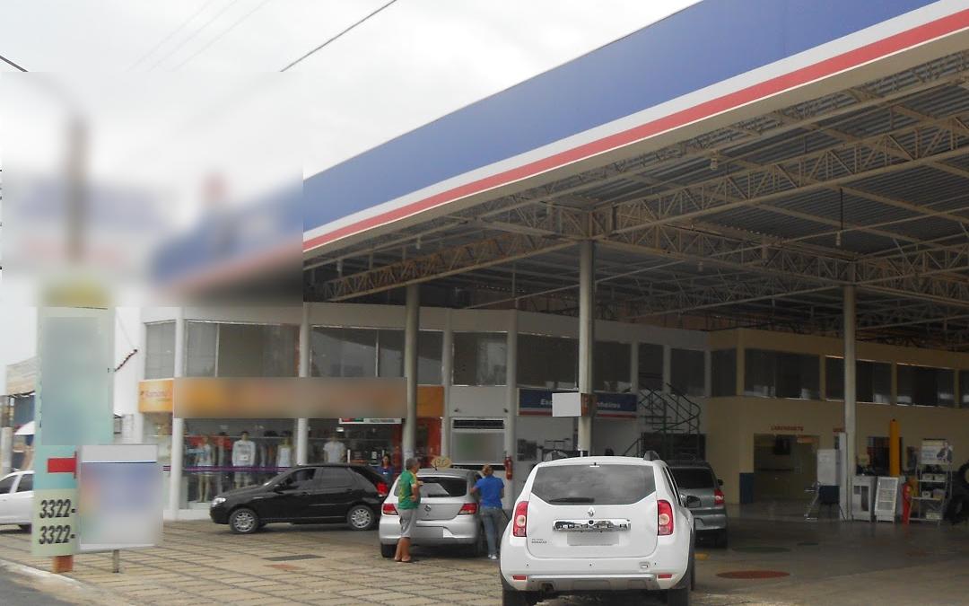 Após promoção de gasolina, posto de combustíveis em Parnaíba é assaltado