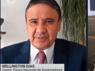 Wellington Dias defende criação de fundo para equilibrar o preço dos combustíveis