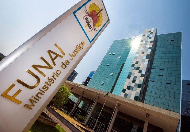 FUNAI anuncia edital de processo seletivo para estagiários