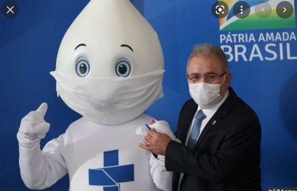 Ministro Queiroga vem ao Piauí pela 2ª vez para lançar campanha nacional
